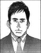 Kazuo Sakurai ( Ajin )