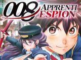 008 : Apprenti Espion