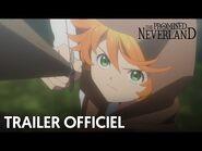 The Promised Neverland Saison 2 - Trailer Officiel