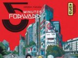 5 minutes forward
