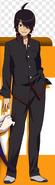 Koyomi corps entier