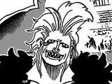 Bartolomeo (One Piece)