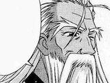 Directeur de l'école de Magie (Negima ! Le Maître Magicien)