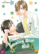 Twinkling stars dial 1519