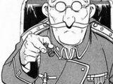 Grumman (Fullmetal Alchemist)