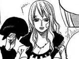 Nico Olvia (One Piece)