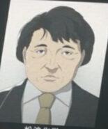 Kosakou Wendo (Ajin)