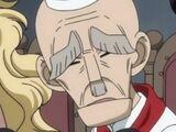 Yajima (Fairy Tail)
