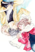 Kou y Futaba