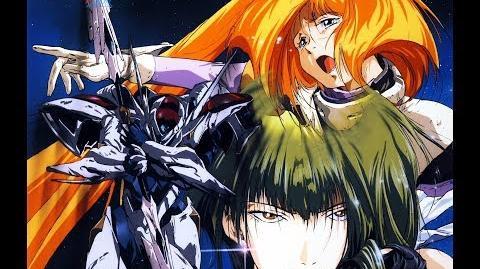 Tekkaman Blade II Opening (Reincarnation)
