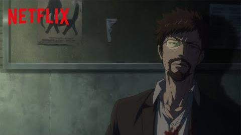 B The Beginning Tráiler oficial Netflix