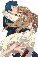 Ryuji y Taiga