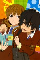 Haru y Shizuku