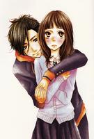Yamato y Mei