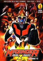 Mazinger Z portada.jpg