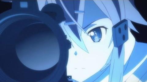 Sword Art Online II Tráiler 2 V2014