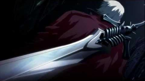 Devil May Cry Anime Opening HD Blu-Ray