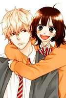 Kyouya y Erika