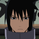Sasuke Uchiha - TPS15