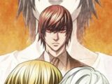 Death Note Relight 2 : La Relève