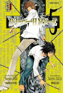 Death Note - Tome 5.jpg