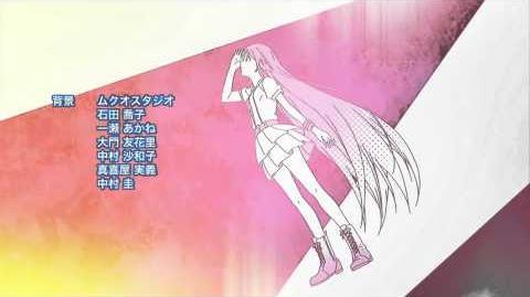 » Mangaka-san to Assistant-san to マンガ家さんとアシスタントさんと ED Ending 「Spica