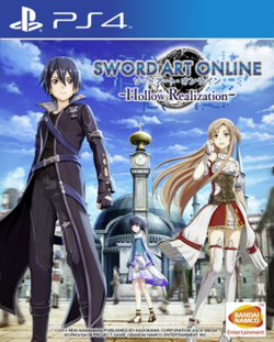 Sword Art Online Hollow Realization boxart PS4.png