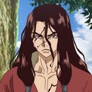 Tsukasa Shishio primo piano