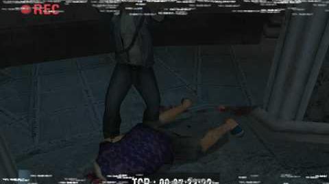 """Manhunt 1"", full walkthrough (Hardcore difficulty), Final Scene 20 - Deliverance"