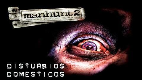 Manhunt 2 Misión 14 - Disturbios Domésticos