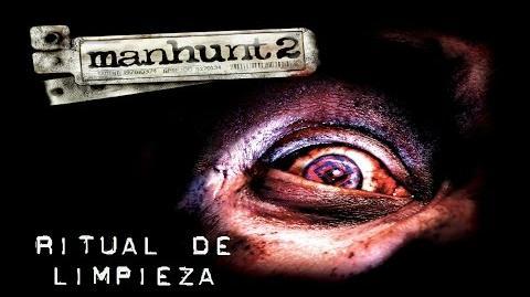 Manhunt 2 Misión 10 - Ritual de Limpieza