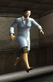 Judy Sender - gameplay appearance
