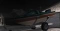 MH 2 Boat