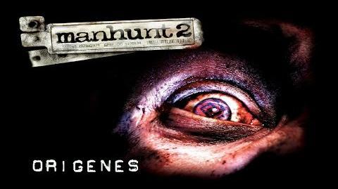 Manhunt 2 - Misión -11 - Origenes