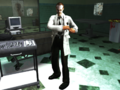 Project Scientist (Operating Theater)