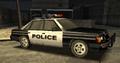MH 2 Cop Car