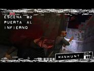 Manhunt- Escena 2 - Puerta al Infierno - No Comentado