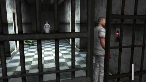 """Manhunt 2"", full walkthrough (Insane difficulty), Episode 1 - Awakening, Part 1 2"