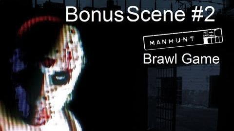 Manhunt - Bonus Scene 2 - Brawl Game (HD)