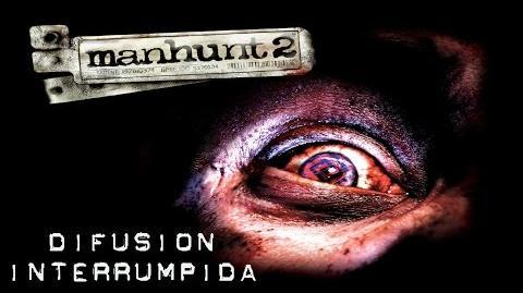 Manhunt 2 Misión 12 - Difusión Interrumpida