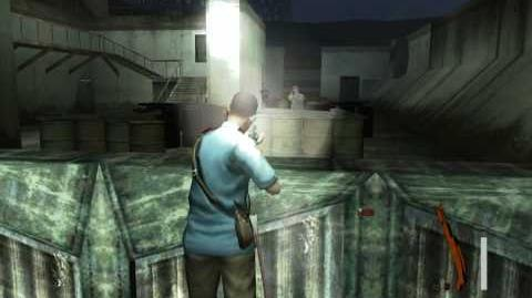"""""""Manhunt 2"""", full walkthrough (Insane difficulty), Episode 9 - Most Wanted"""