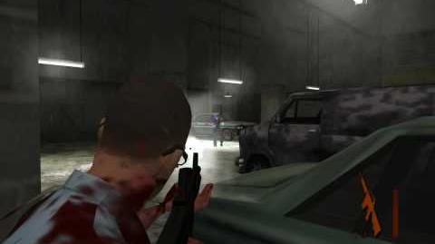 """Manhunt 2"", full walkthrough (Insane difficulty), Episode 12 - Broadcast Interrupted, Part 2 2"