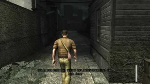 """Manhunt 2"", full walkthrough (Insane difficulty), Episode 14 - Domestic Disturbance, Part 1 2"