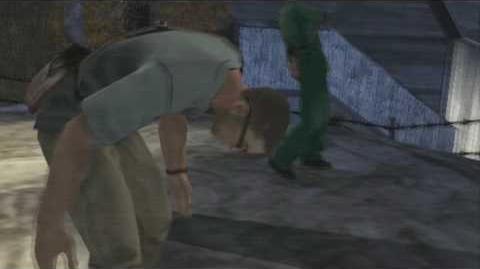 """Manhunt 2"", full walkthrough (Insane difficulty), Episode 13 - Altered State, Part 2 2"