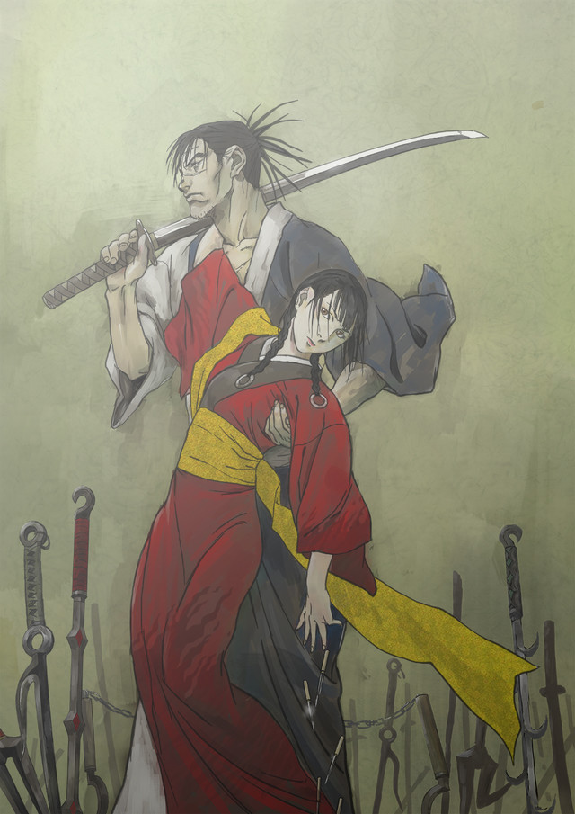 Blade of the Immortal: Immortal (anime)
