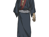 Sosuke Abayama