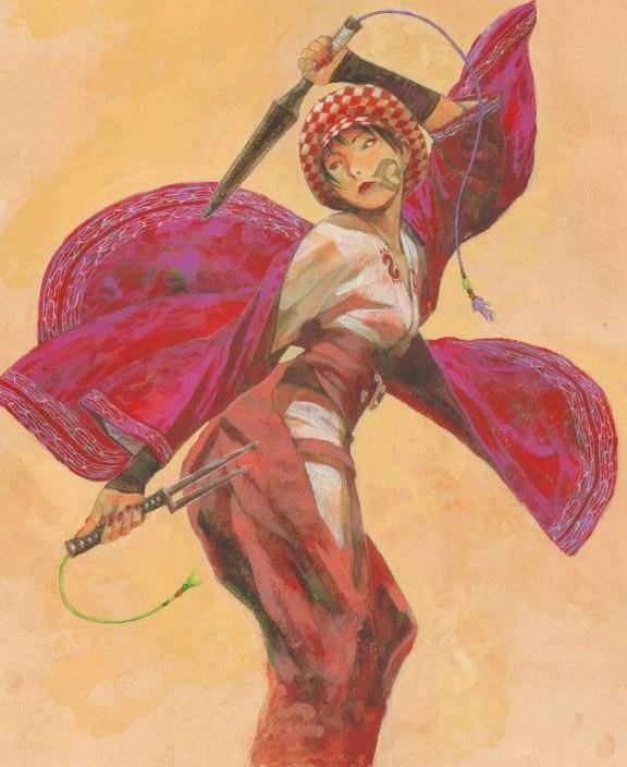 Dōa Yoshino