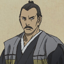 Kagimura Habaki profile.jpg