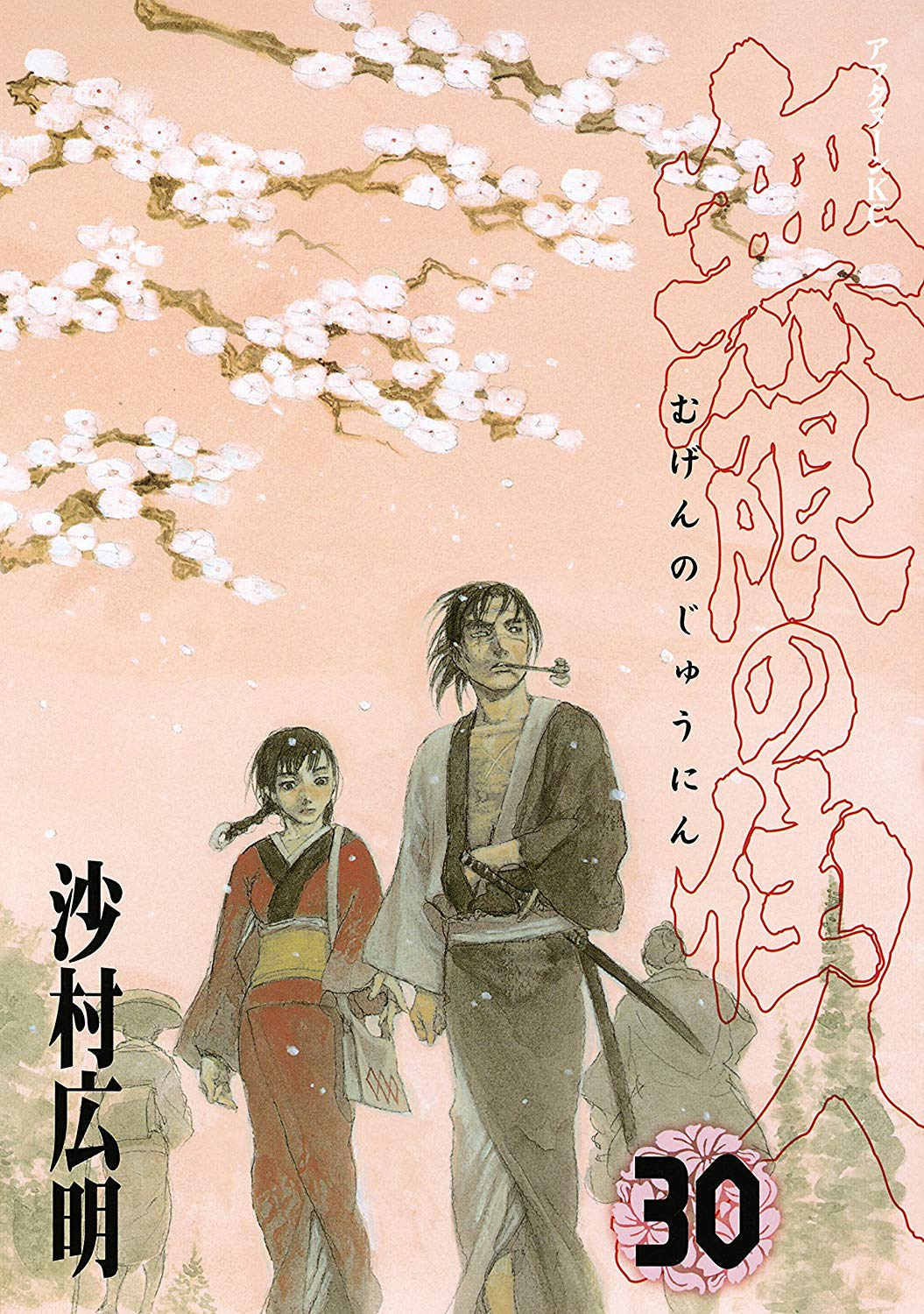 Blade of the Immortal: Volume 30