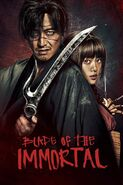 Blade of the Immortal Poster 5